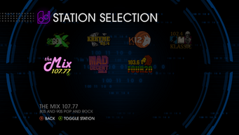 The Mix 107.77 - Saints Row IV description