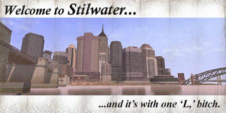 Stilwater billboard