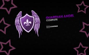 Guardian Angel complete