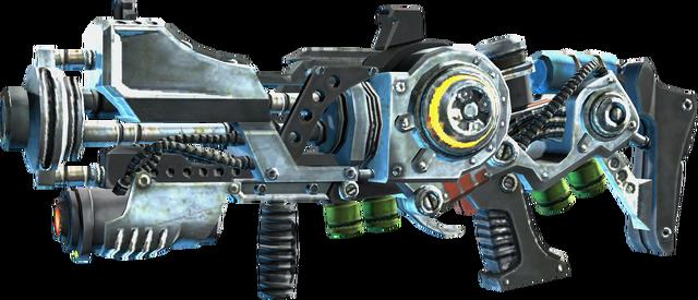 File:SRIV Rifles - Disintegrator - Disintegrator - Default.png