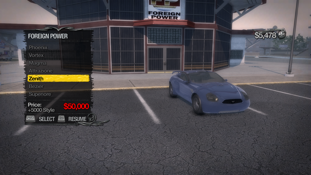 File:Saints Row 2 - Foreign Power menu - Zenith.png