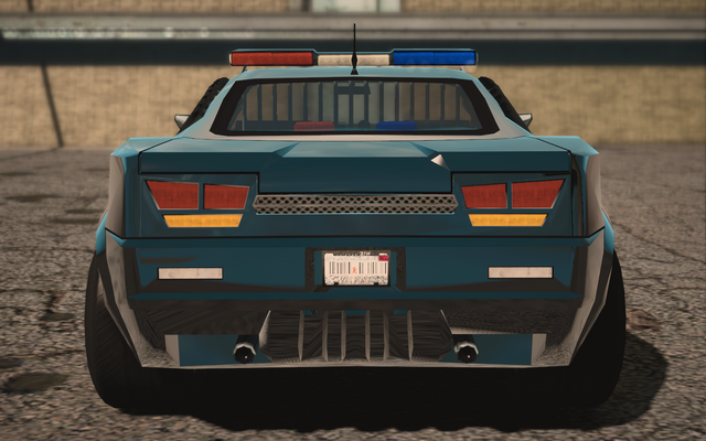 File:Saints Row IV variants - Pacemaker Police - rear.png