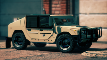 Bulldog - Military variant in Saints Row IV