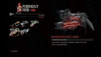 Weapon - Special - Minethrower Arm - Main
