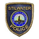 Stilwater Police patch