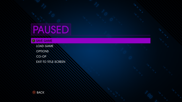 File:Pause menu in Saints Row IV.png