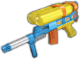 SRIV weapon icon s rifle water