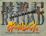 Saiyuki gunlock