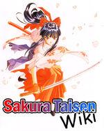 Sakura Taisen wiki