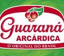 Guaraná Arcárdica