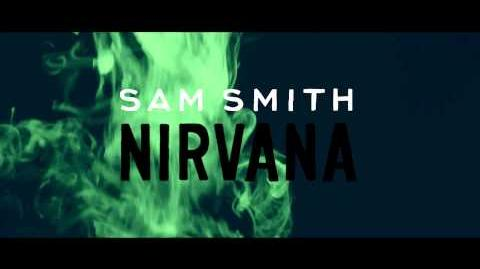 Sam Smith Nirvana Audio Youtube