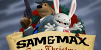 Sam & Max Nearly Save Christmas