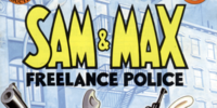 Sam & Max (franchise)