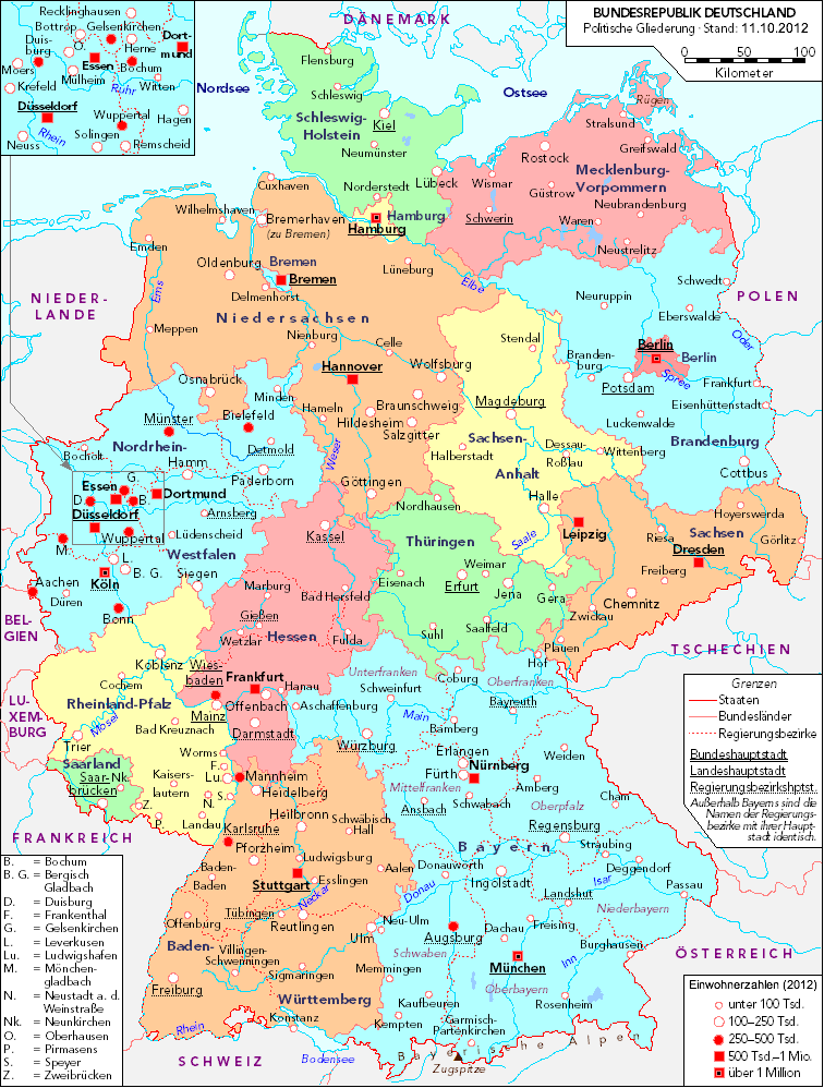 Deutschland | Sambahsa-mundialect Wiki | Fandom powered by Wikia