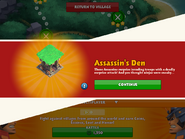 Assassins mission