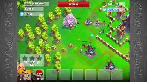 Samurai Siege Campaign Playthrough - Tree of Knowledge