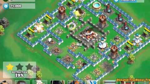 Samurai Siege Mission 49 Patching Up (100 Diamonds)-0