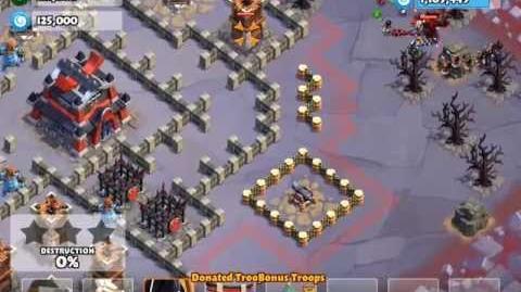 Samurai Siege Mission 39 Caged Heat