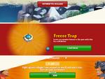Unlock freeze trap