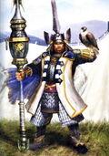 Ieyasu Tokugawa 2