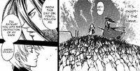 Demon Eyes Kyo and Akira