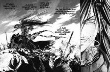 """The Thousand Slayer"""