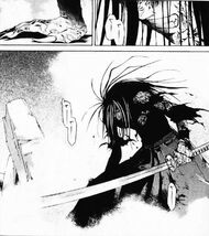 Demon God Kyo