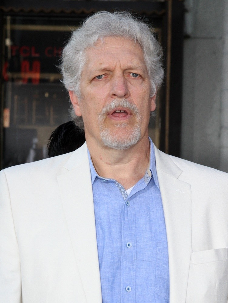 clancy brown height