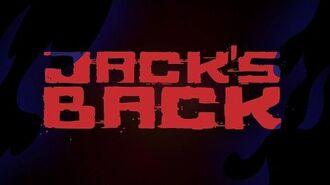 Samurai Jack Teaser (3) (SD) - JackIsBack 03 11 2017 11pm E T