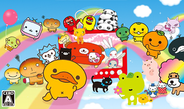 San-x characters
