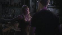 0x07 Ashley annoyed at Will for pressing her to talk about her feelings
