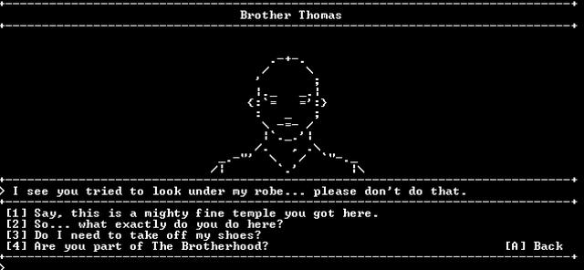 Brother Thomas