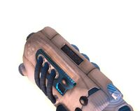 Assualt Gun