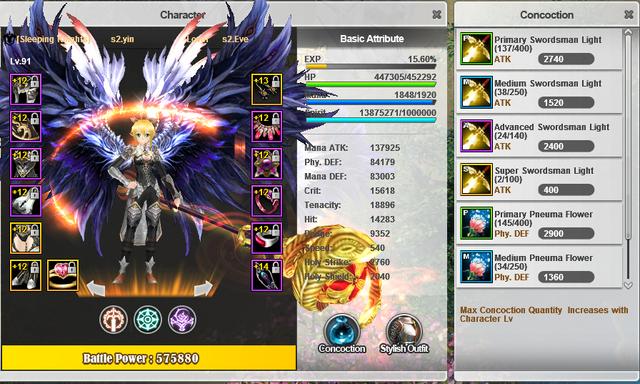 sword art online game pc