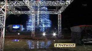 SASUKE2008 3rdStage-8-FinalRing