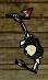 Asylum Skeleton Zombie