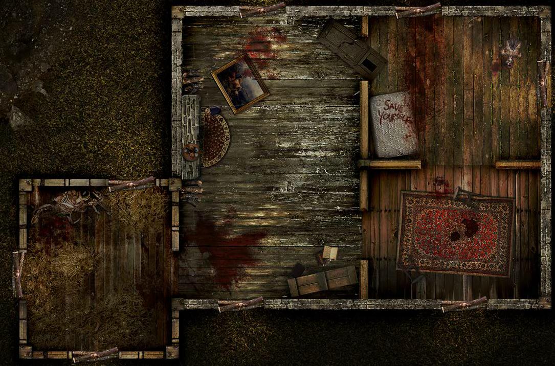 SAS: Zombie Assault 3 Farmhouse?[SUGGESTION] Latest?cb=20120920223420