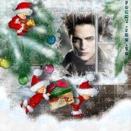 Edward christmas