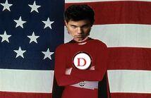 Doucheman 2