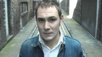 """David Gray - """"Please Forgive Me"""" official video"""