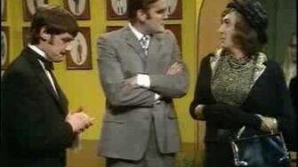 Monty Python - Restaurant Abuse Cannibalism