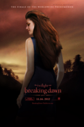 Bella Swan Cullen Breaking Dawn Part 2