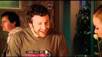 IT Crowd Roy's Poem