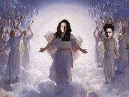 Bella as jesus