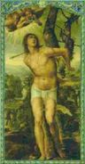 St. sebastien