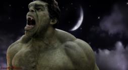 Hulk Vampire