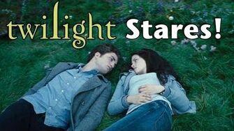 The Twilight Saga Just The Stares