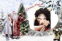 Anita blake christmas 2