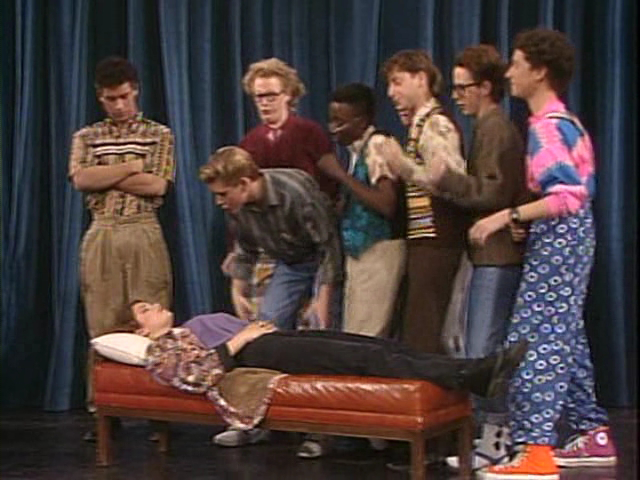 Snow White and the Seven Dorks | Saved By The Bell Wiki ...