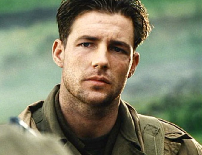Reiben  Richard Reiben | Saving Private Ryan Wiki | FANDOM powered by Wikia